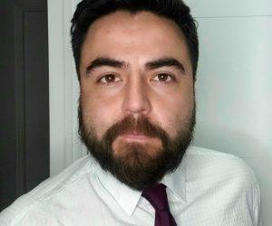 Dr. Esteban Paredes-Osses